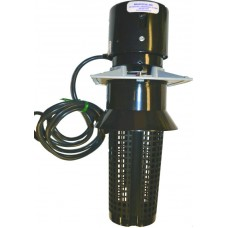 """Agitator 12 V, 1/20 HP, 10.5"""" Basket"""