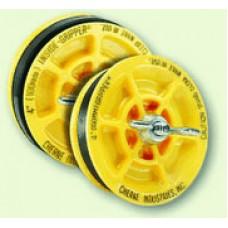 "Plastic Gripper Mechanical Plugs, Inside Plug 4"""