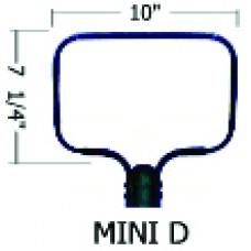 Duraframe Electro Mini D