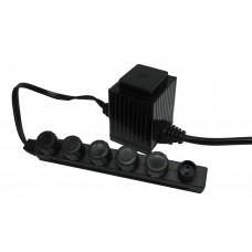 Transformer for Low Voltage Lighting, 20 W