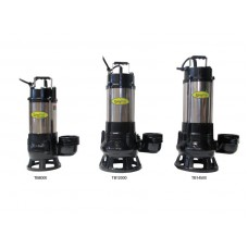 Easy Pro Hi Volume, High Head Stainless Steel Pump, 8000 GPH