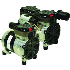 "Rocking Piston Compressor ""SRC series"" - 1/4 HP"