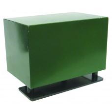 Lockable Compressor Cabinet