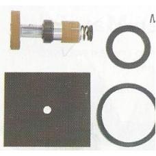 Diaphragm Air Compressor Repair Kit for 1/20 HP