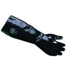 "Heavyweight Neoprene Glove, 12"" Length"