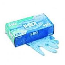 Nitrile N-DEX Disposable Gloves Per Box