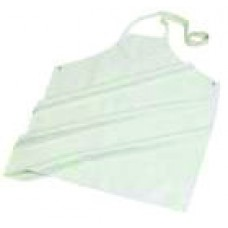 Economy Frosted Clear Apron