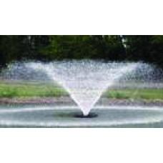 KASCO VFX Aerating Fountain, 1/2 HP