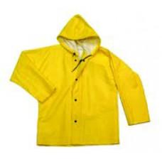 """Dura Quilt 30"""" Jacket w/ Hood"""