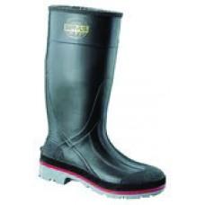 High Performance PVC/Nitrile Blend Knee Boot