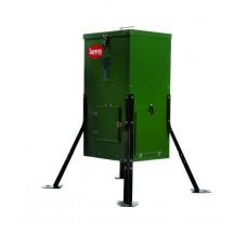 Directional Feeder 125 lbs Green Finish