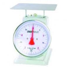 Dial Scale by Crestware, 32 oz x 1/8 oz