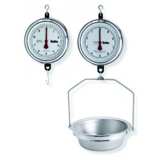 Chatillon Hanging Scale - with hook, 15 lb x 1/2 oz