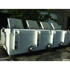 Fish Transport Tanks