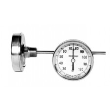 Industrial Tank Thermometer