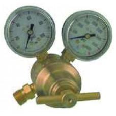 VICTOR High Pressure Oxygen Regulator, Dual Stage
